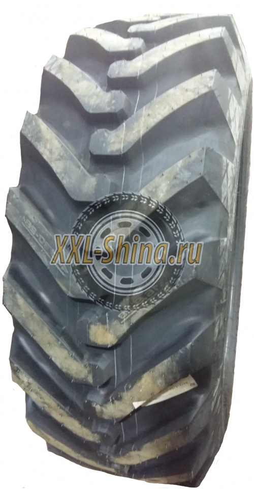 Шина 400/70-20 power cl Michelin 149A8